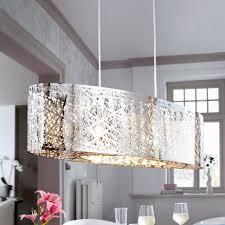 Pendelleuchten Led Esszimmer Luxus Esstisch Lampe Design