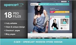 Psd Website Templates Interesting 48 Best PSD Website Templates Of 48