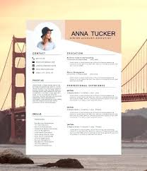 Best Modern Resume Styles Creative Template Modern Resume Design Templates All Best Intended