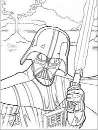Small Picture Star Wars Coloring Pages That You Can Color Online Star Wars Clone