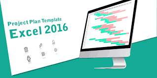 Free Project Plan Template Excel Project Plan Template Excel 2016 Free Download
