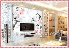 Wallpaper Design Home Decoration modern floral designs wallpaper for home decor tv background New 74