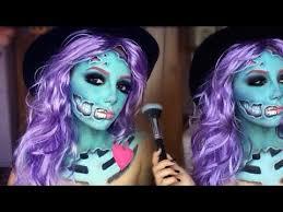 pop art zombie makeup tutorial royal langnickel sfx brushes 2016 09 01 you