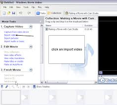 how to shrink video size steps to reduce video file size in windows movie maker