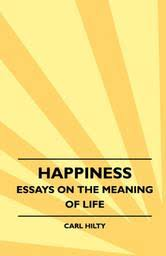 meaning of life essay   academic essay essay the meaning of life