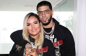10 Karol G & Anuel AA Instagram Photos ...