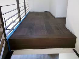 image brazilian cherry handscraped hardwood flooring. napa floor company ca united states brazilian cherry with an ebony image handscraped hardwood flooring
