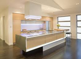 contemporary kitchen lighting. Make Your Kitchen Look Modern With Installing Contemporary Lighting Ideas H