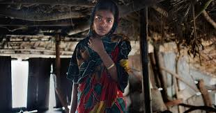 world report ending child marriage human rights watch