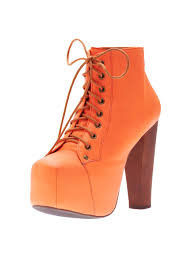 Lita Ankle Boots