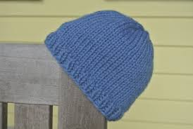 Baby Hat Pattern Enchanting How To Knit A Baby Hat A Free Pattern For Your Infant