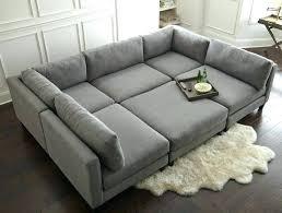 ikea l shaped sofa bed jamesdelles com