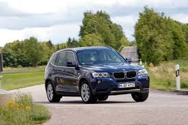 Sport Series 2012 bmw x3 : 2012 BMW X3 xDrive will be available with turbocharged engines