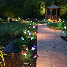 Walkway Lights Lowes 31 Mesmerizing Walkway Lighting Ideas The Architecture