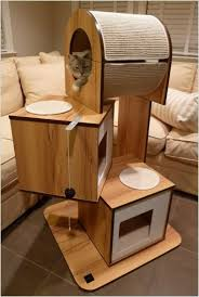cool cat tree furniture. Photo 4 Of 7 Cool Cat Tree Furniture Designs Your Will Love 8 (beautiful # T