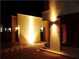 LED Exterior Lighting Fixtures  Residential Exterior Lighting - Exterior residential lighting