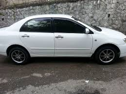 2003 Toyota Corolla Kingfish for sale in Kingston, Jamaica ...