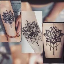 416 фото и эскизов тату лотос что значит татуировка лотос