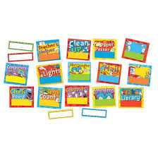 Dr Seuss Chart Details About Dr Seuss Job Chart Mini Bulletin Board Set By Eureka