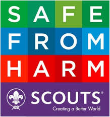 Guide To Safe Scouting Chart Safe From Harm Training 24th World Scout Jamboree24th