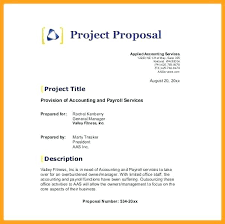 Sample Business Proposal Letters Doc Templates Within Offering ...