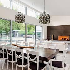 coastal living lighting. Coastal Living Lighting Capiz Shell Chandelier Room Setting Square 035 N