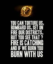 Hunger Games Quotes Awesome Quotes Hunger Game Quotes Katniss