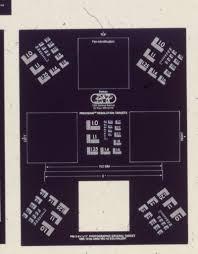 Usaf 1951 Test Chart In Svg Format