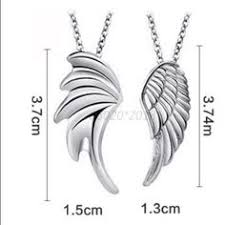 100% <b>New</b>! <b>1 Pair</b> Lock & Key Necklace For Couple Size: 45cm+ ...