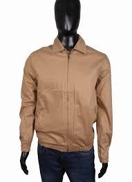 Details About New Burton Menswear Mens Jacket Beige Size S