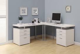 computer desk white l shaped corner desk at harvey haley for only 626 18