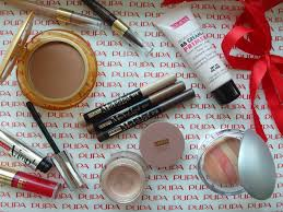 PUPA Summer Make-Up 2016 - Lucky Kosmetista