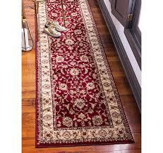 2 7 x 10 classic agra runner rug