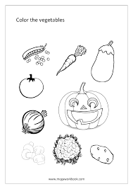 What vegetables will you eat today? Fruit Coloring Pages Vegetable Coloring Pages Food Coloring Pages Free Printables Megaworkbook