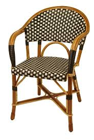 ... Bistro Chairs For Sale French Bistro Chairs Metal Black And White  Checkered Pad And ...