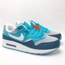 Details About Nike Air Max 1 807602 003 Size 5 5y Womens 7