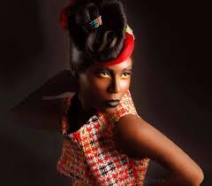 south east london creative makeup artist ft sfx wigs nails vine hair styling