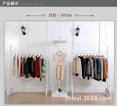 store display furniture. 2017 high end clothing store display hanger landed in the island simple clothes rack shop window shelves from xwt5242 17106 dhgatecom furniture