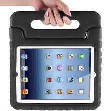 ArmorBox Kido Series Light Weight Convertible Stand Case for iPad 2/3/4 | i-Blason.com 2