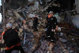 Major earthquakes in store for Istanbul ...
