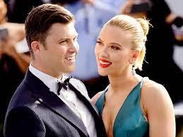 Scarlett Johansson reportedly PREGNANT ...