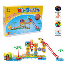 tuko learning toys electronic interlocking building toys for toddlers s boys ages 3 4 5 6 7 8 9 10 year old best toy gift for kids