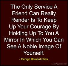 Service Quotes Delectable George Bernard Shaw Quotes And Sayings With Images LinesQuotes