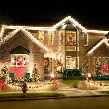 outdoor christmas lighting ideas. Interesting Ideas 1000 Ideas About Exterior Christmas Lights On Pinterest Photo Details   From These Image We Try Outdoor Lighting O