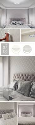 Master Bedroom Accent Wall A Harlequin Trellis Stenciled Bedroom A Stencil Stories