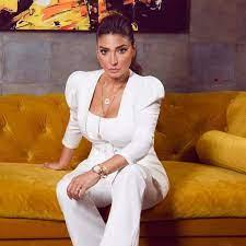 روجينا تحتفل بأول بطولة مطلقة لها - عربي برس
