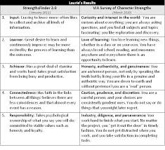Examples Of Strengths Part 3 I Know My Strengths Now What How Do I Leverage