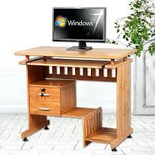desktop computer table. Creative Computer Desks Environmental Desktop Desk Wood Home Simple Table