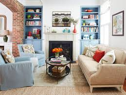 Bookshelf paint color - a traditional paint color (Van Courtland Blue by  Benjamin Moore)