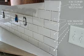 home improvement 4x8 subway tile cool size 4 x 8 images decoration ideas white shower